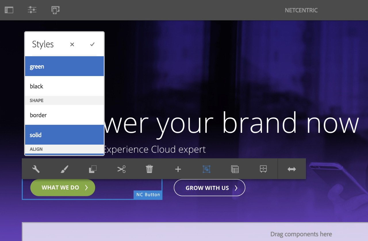 Inside Adobe Experience Manager (AEM) 6 4: frontend technology